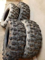 4 pneus 235/75 R15