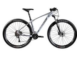 Bicicleta Oggi 7.2 2020 18 marchas Shimano Alívio
