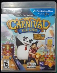 PS3 - Carnival Jogo