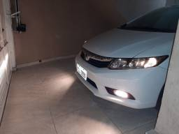 CIVIC LXR 2014 COMPLETO