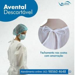 Avental Descartável 20*30*40*50