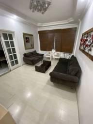 Apartamento 3 quartos mobiliado (Centro)