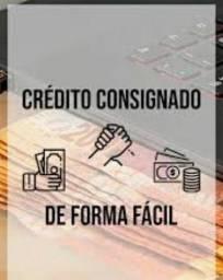 Parceria para crédito consignado