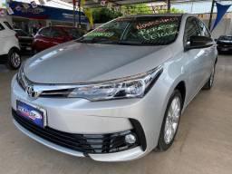Corolla 2018 XEI Aut REPASSE VEICULOS