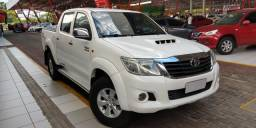 Hilux 3.0 extra
