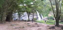 Vende-se um Restaurante dentro da cachoeira do Urubu.