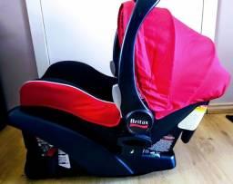 bebê confort com base