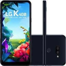 K40s super novo 32 GB