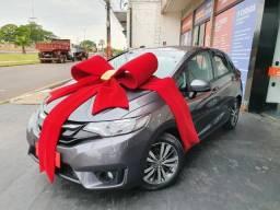 Honda Fit EXL 1.5 2015 Automatico