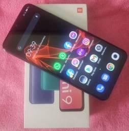 Xiaomi Redmi 9 - Cinza - 32/3 GB - Vendo/Troco