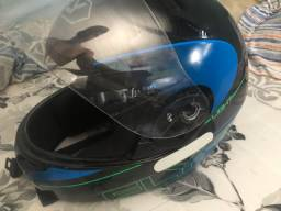 Capacete fly