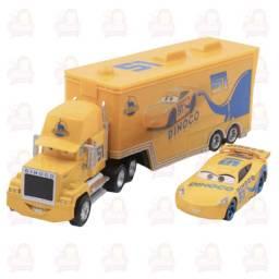 Título do anúncio: Caminhão Carros Cruz Ramirez Dinoco 21cm