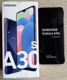 Samsung a30s todo origjnal completo