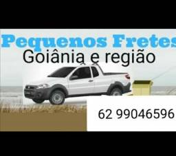 FRETE  PEQUENOS FRETE PEQUENO FRETE