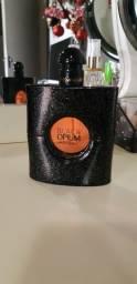 Black opium edp Troco