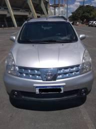 Nissan Grand Livina Sl 10/11