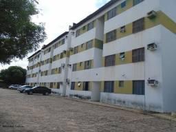 Apt. 2 quartos com armários - Condomínio Ipiranga - Santa Isabel