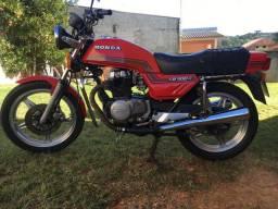 Honda CB 400ii 1983