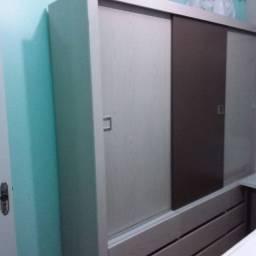 Vendo Apartamento de 01 dormitório térreo