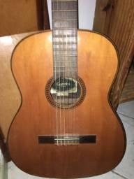 Vendo violão giannini antigo