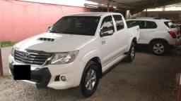 Hilux 2014 SRV 4x4 Diesel