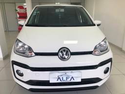 VW Move UP 1.0 2018