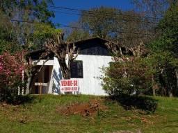 Vende-se Casa Mista na Cidade de Sulina/PR