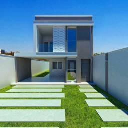 Grande lançamento no Eusébio, casas em rua privativa, vizinho ao shopping