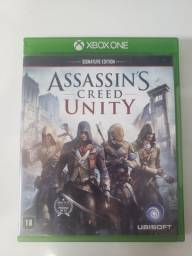 Assassin's Creed Unity - Signature Edition para Xbox One