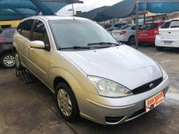 Focus 1.6 Completo GNV 2008
