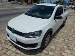 Saveiro CE 1.6 2015 Entr R$ 4.500 + 48x