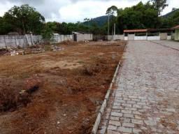 Título do anúncio: Terreno de 140 m2 em uma vila em Parada Modelo - Guapimirim