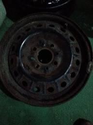 Título do anúncio: Aro de ferro 13 da Fiat
