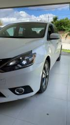 Título do anúncio: Nissan Sentra SV 2019