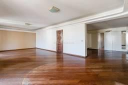 Apartamento à venda com 5 dormitórios em São mateus, Juiz de fora cod:5071
