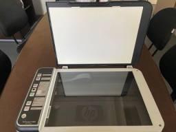 Título do anúncio: Impressora HP Deskjet - Modelo F4180