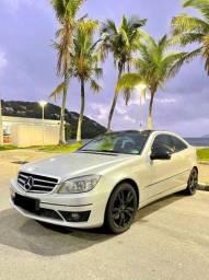 Mercedes clc 200 kompressor