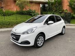 Peugeot 208 1.2 Active 2019 baixa km impecável