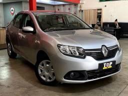 Título do anúncio: Renault LOGAN EXPR 16 M