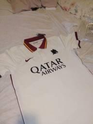 Camisa Roma Original 2020/21