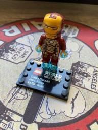 Lego edição especial Ironman
