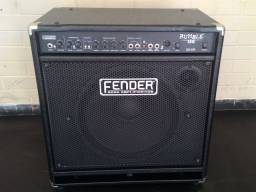 Amplificador Cubo de Baixo Fender Rumbler 150