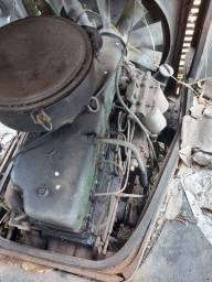 Motor caixa 1113