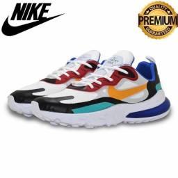 Tênis Nike air colorido ( PROMOÇÃO )