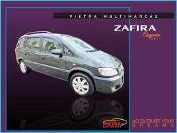 Título do anúncio: Chevrolet Zafira 2011 2.0 mpfi elegance 8v flex 4p automático