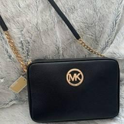 Bolsas Michael Kors autênticas, direta da loja oficial MK dos Estados Unidos.
