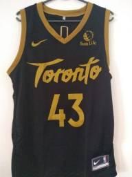 Camisas do Toronto (preta)