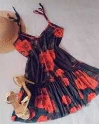Vestido Tule (peças únicas)