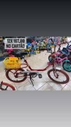 Bicicleta aro 20 Monareta