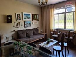 Título do anúncio: Apartamento com 3 dormitórios à venda, 132 m² por R$ 250.000,00 - Manoel Honório - Juiz de